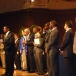 2008 Inauguration Debate