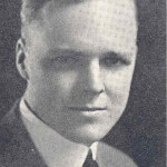 Alan Nichols, 1921-1956