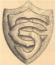 USC Debate Monogram (1912)